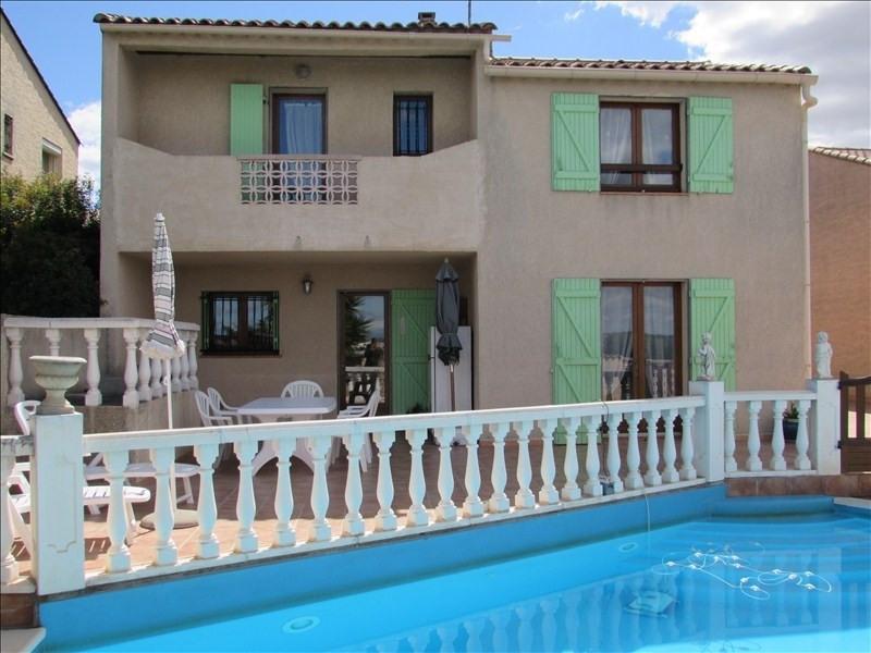 Venta  casa Beziers 269000€ - Fotografía 1