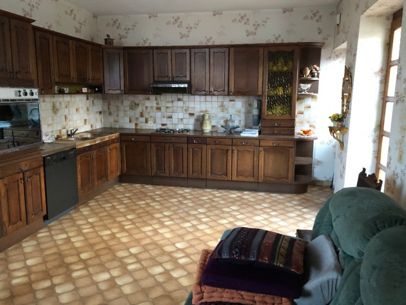 Vente maison / villa Saint aignan sur roe 76000€ - Photo 5