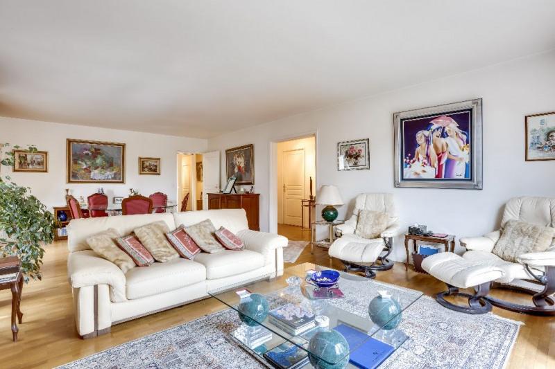 Revenda residencial de prestígio apartamento Courbevoie 1040000€ - Fotografia 3