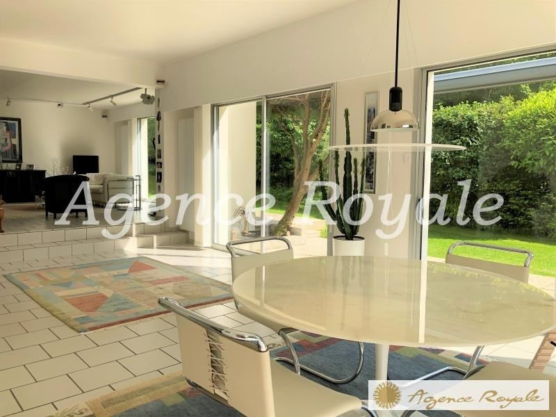 Deluxe sale house / villa Fourqueux 1 350 000€ - Picture 5