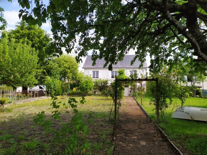 Vente maison / villa La croix en touraine 178 800€ - Photo 6