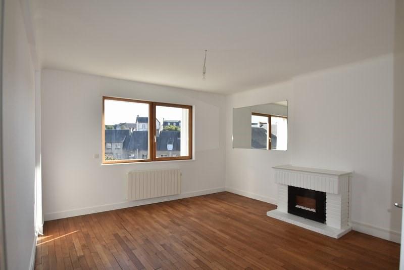Rental apartment St lo 470€ CC - Picture 4