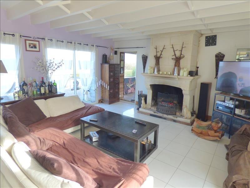 Vente de prestige maison / villa Villers sur mer 990000€ - Photo 3