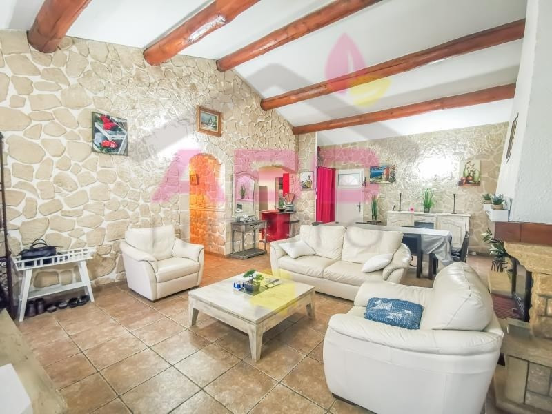 Vente de prestige maison / villa Tavernes 598000€ - Photo 4
