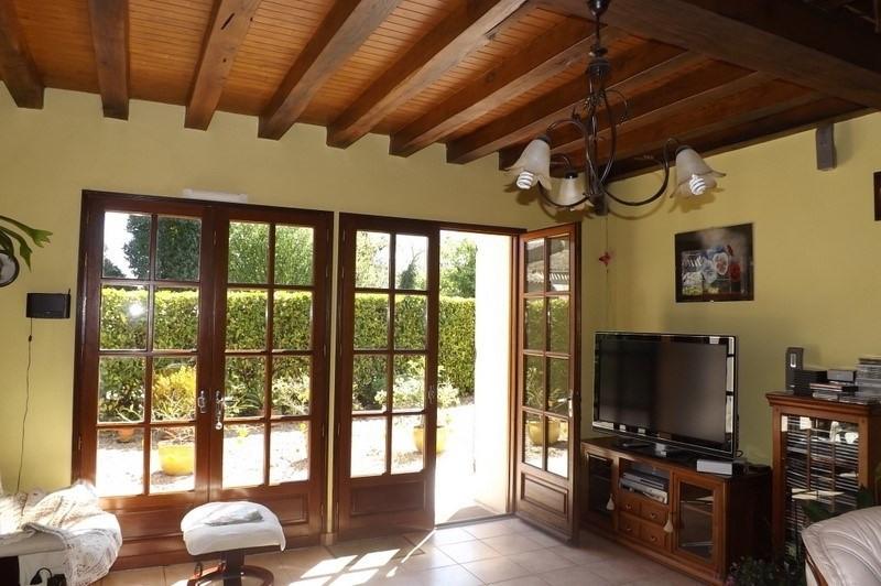 Sale house / villa Montpeyroux 199000€ - Picture 3