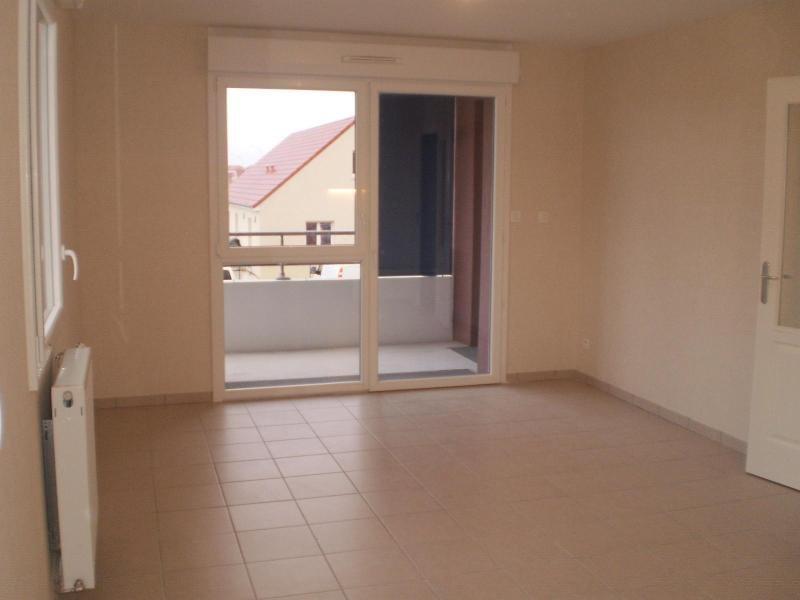 Location appartement Chevigny st sauveur 735€ CC - Photo 2