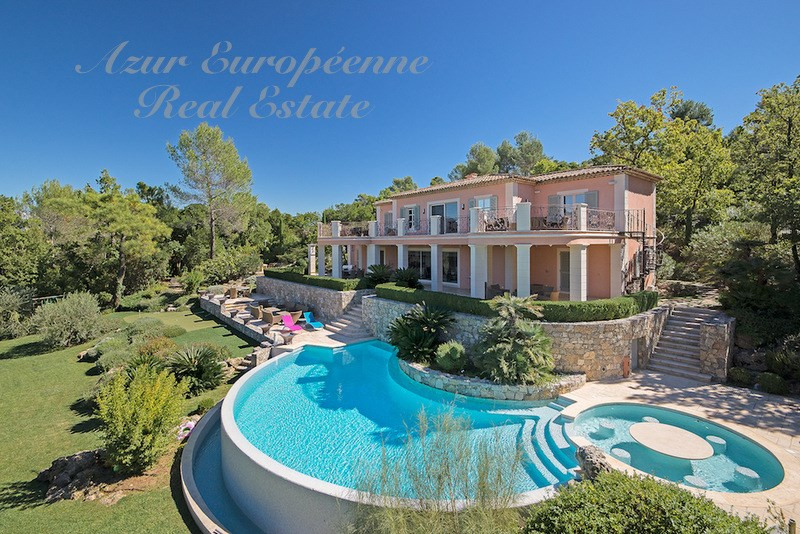 Deluxe sale house / villa Tourrettes 4 850 000€ - Picture 15