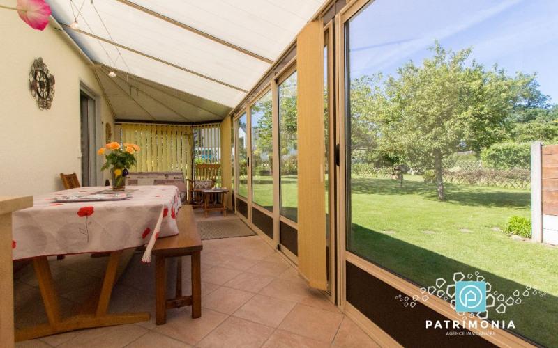 Sale house / villa Clohars carnoet 245575€ - Picture 11