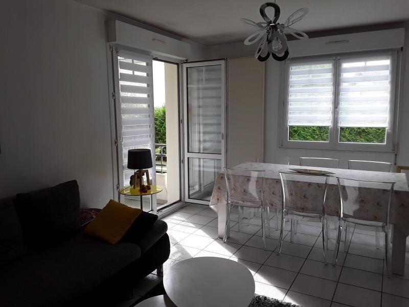 Venta de prestigio  apartamento Pfastatt 148000€ - Fotografía 2