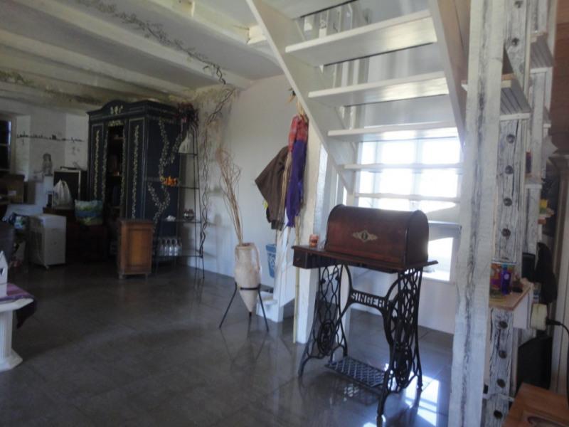 Vente maison / villa Vicq sur breuilh 160000€ - Photo 3