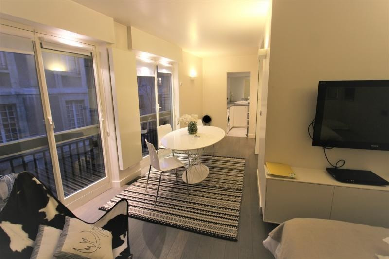 Sale apartment Paris 3ème 555 000€ - Picture 5