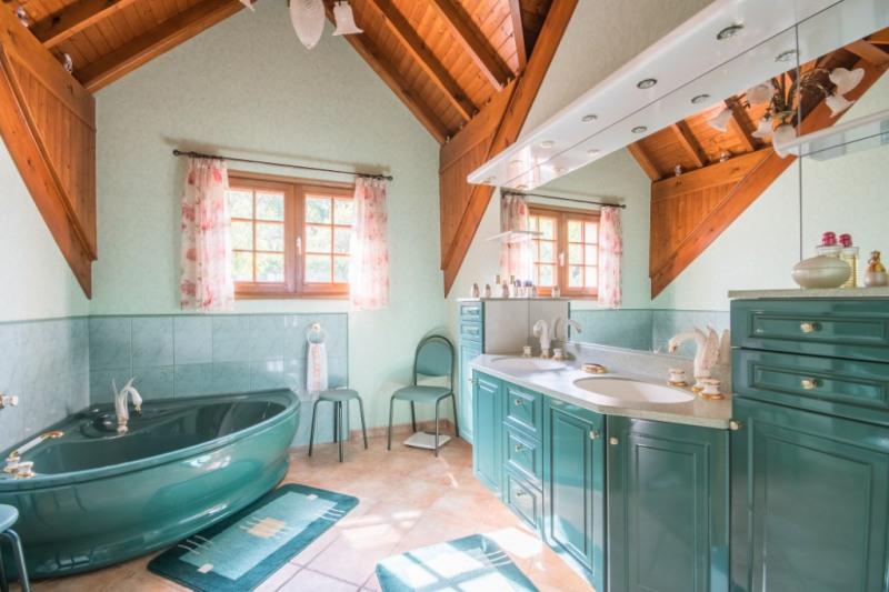 Deluxe sale house / villa Trevignin 669000€ - Picture 5