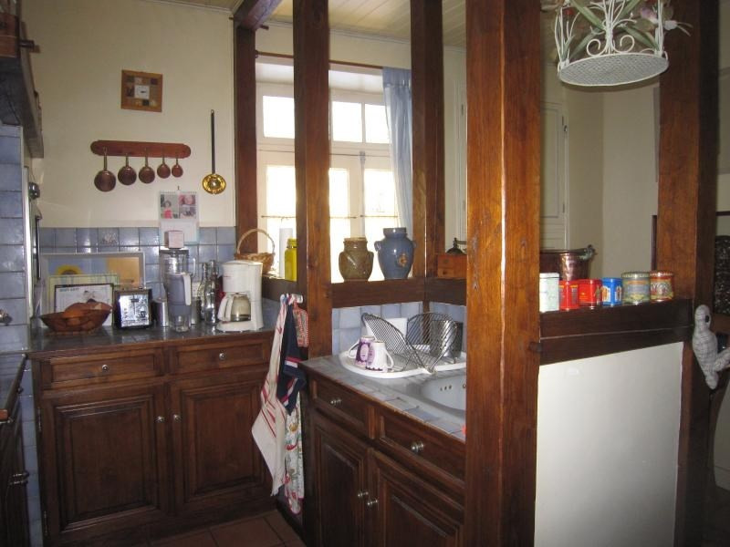Vente maison / villa Siorac en perigord 160000€ - Photo 5