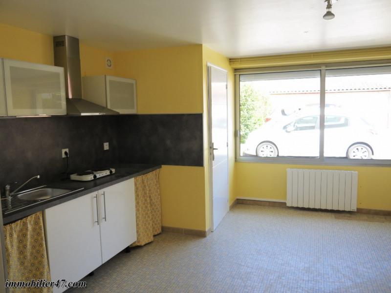 Verhuren  appartement Castelmoron sur lot 424€ CC - Foto 6