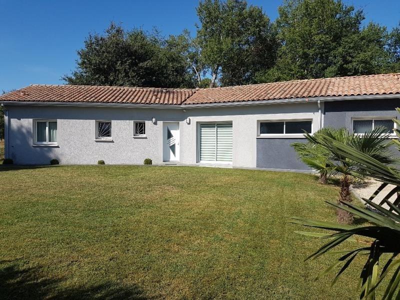 Vente maison / villa Langon 304400€ - Photo 8