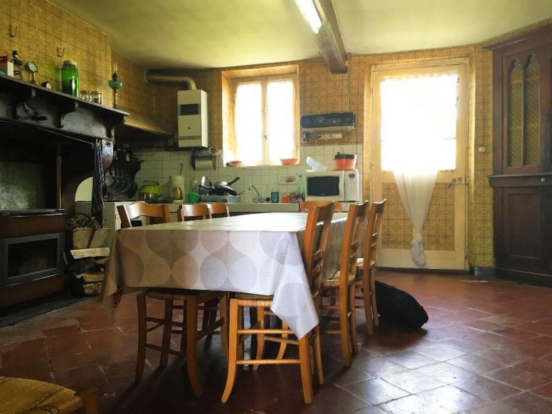Vente maison / villa Geaune 161000€ - Photo 4