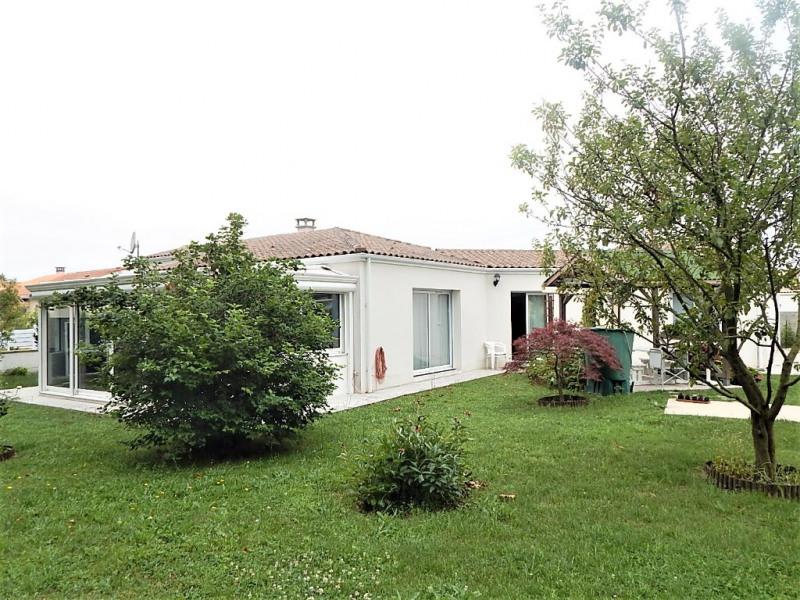 Vente maison / villa Medis 344500€ - Photo 1
