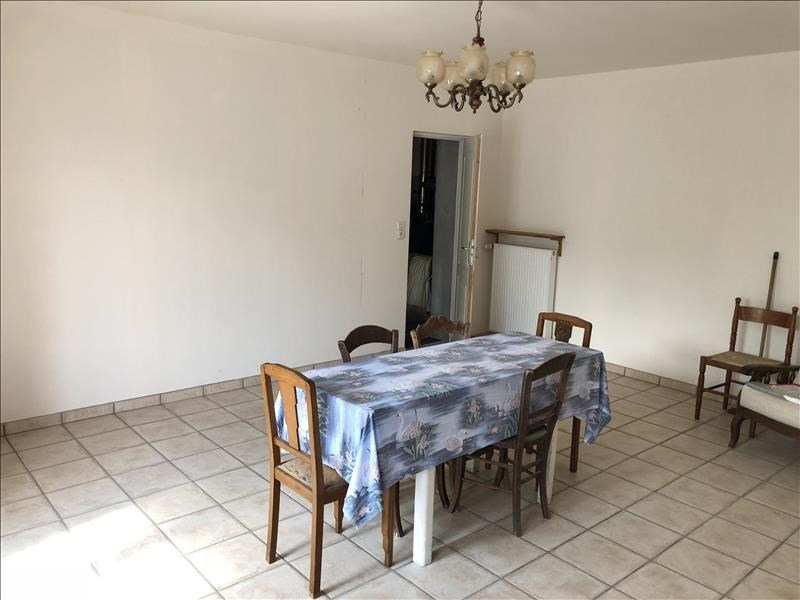 Vente maison / villa Thury 110 000€ - Photo 4