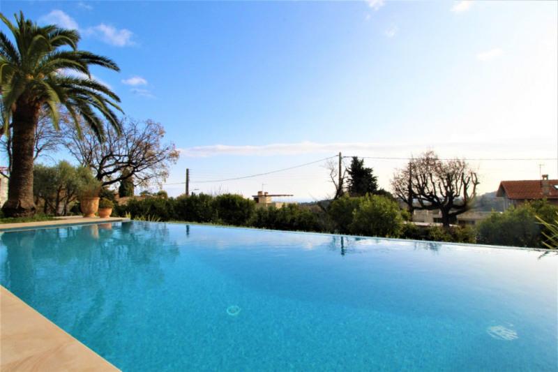 Deluxe sale house / villa Vence 2260000€ - Picture 2
