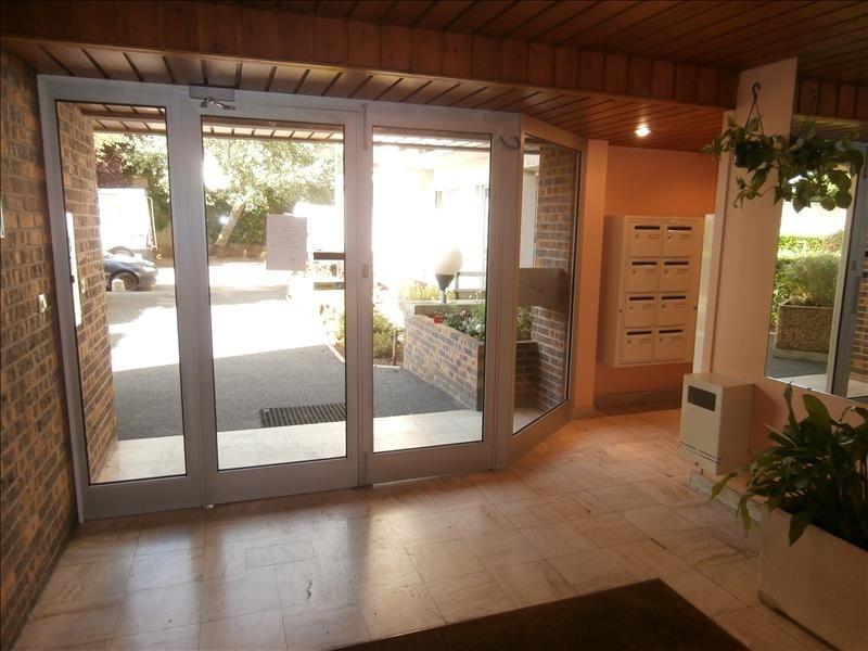 Vente appartement Caen 156000€ - Photo 2