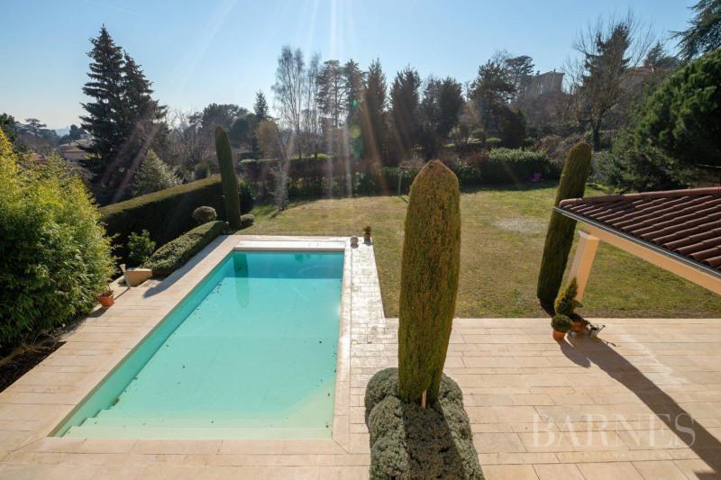 Deluxe sale house / villa Saint-cyr-au-mont-d'or 1450000€ - Picture 5