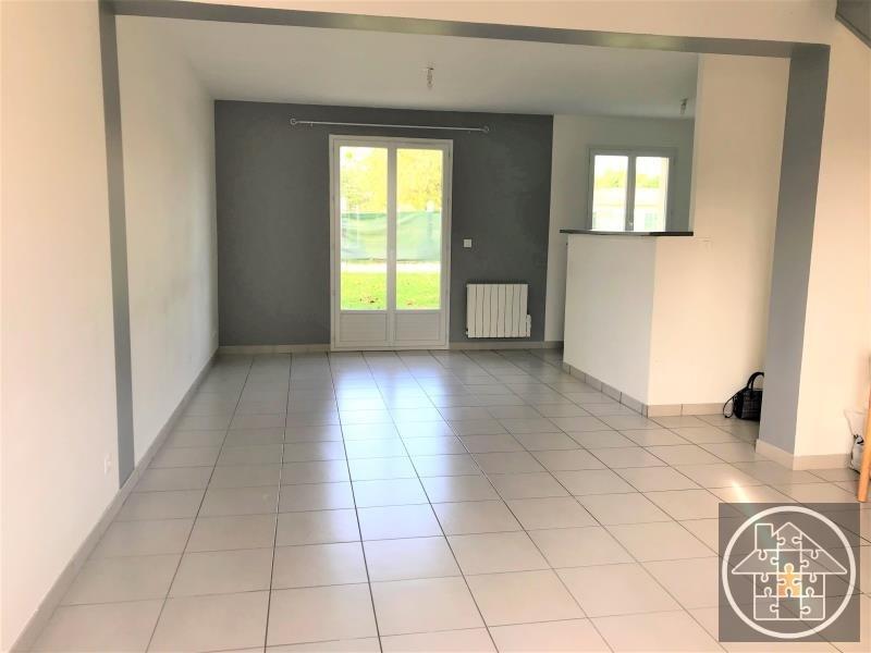 Vente maison / villa Thourotte 159000€ - Photo 2