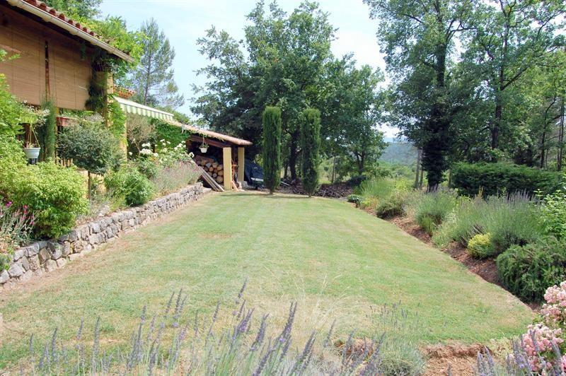 Vente de prestige maison / villa Le canton de fayence 725000€ - Photo 10
