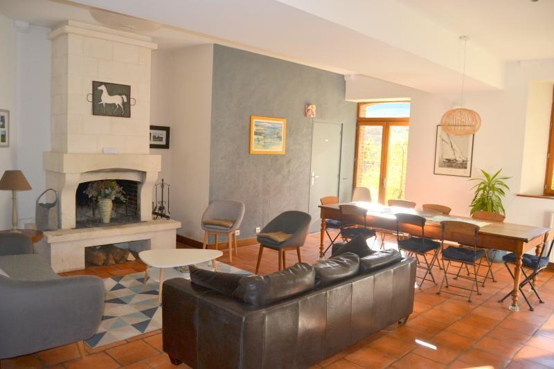 Sale house / villa Mordelles 379235€ - Picture 2