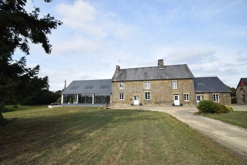 Vente de prestige maison / villa St lo 767800€ - Photo 13