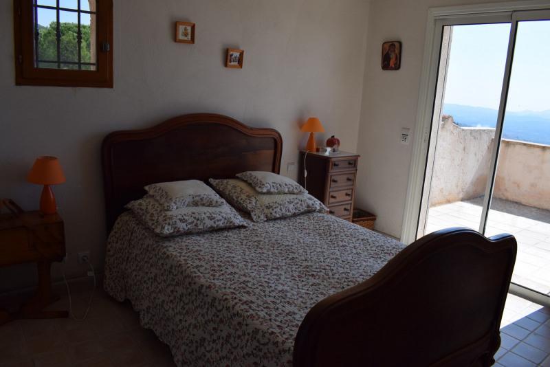 Revenda residencial de prestígio casa Seillans 580000€ - Fotografia 26