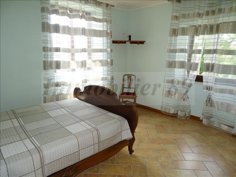 Sale house / villa Au coeur de la forêt 295000€ - Picture 12