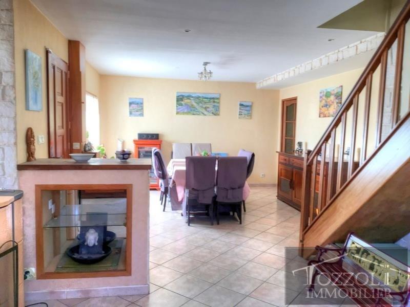 Sale house / villa Satolas et bonce 370000€ - Picture 3