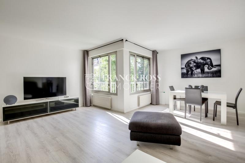 Rental apartment Neuilly-sur-seine 2500€ CC - Picture 2