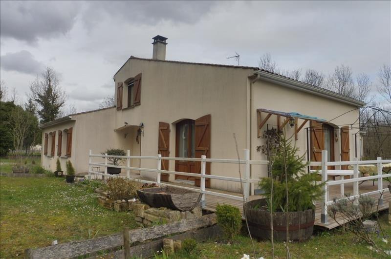 Sale house / villa Breville 171200€ - Picture 1