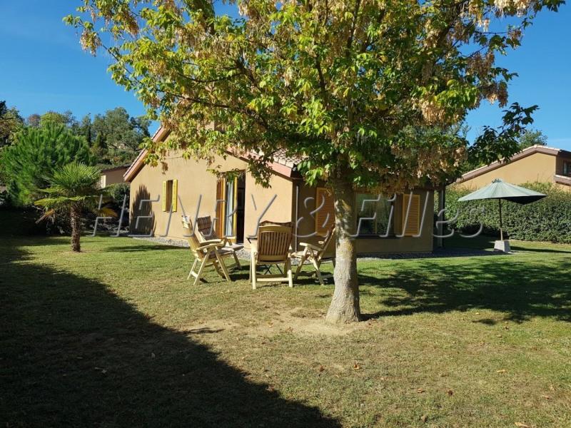 Vente maison / villa Samatan 4 km 150000€ - Photo 3