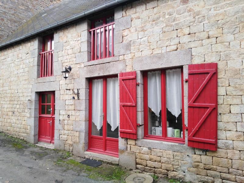 Vente maison / villa Bazouges la perouse 261080€ - Photo 14
