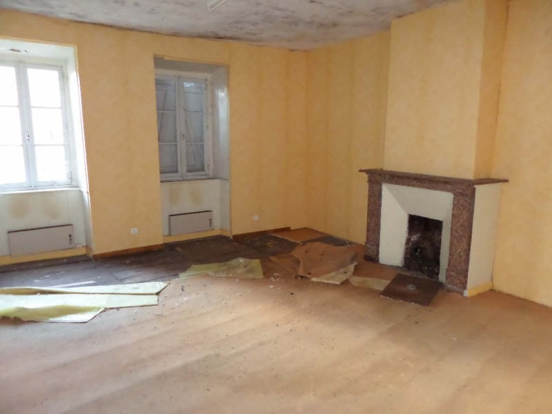 Vente maison / villa St leonard de noblat 58000€ - Photo 8