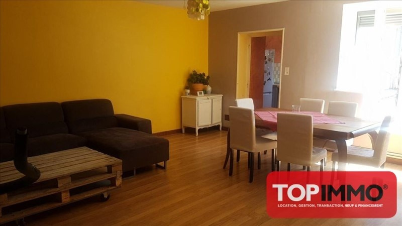 Sale apartment Bruyeres 67000€ - Picture 4