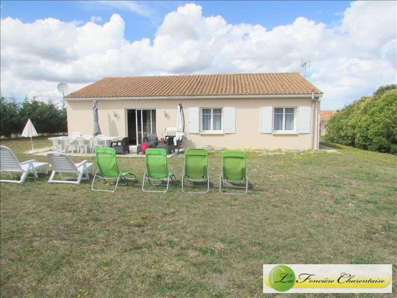 Produit d'investissement maison / villa Aigre 119000€ - Photo 2