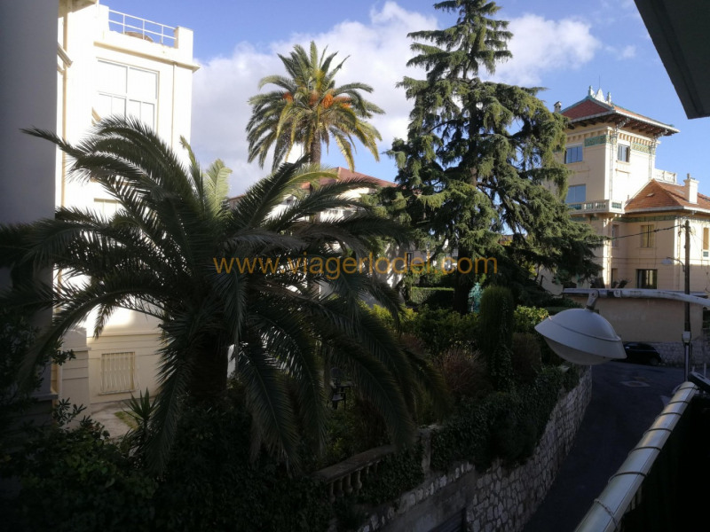 Life annuity apartment Nice 155 500€ - Picture 3