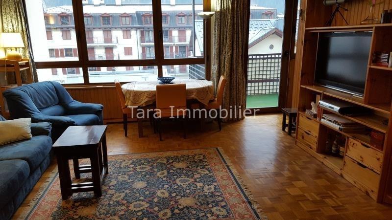 Vente appartement Chamonix mont blanc 417000€ - Photo 7