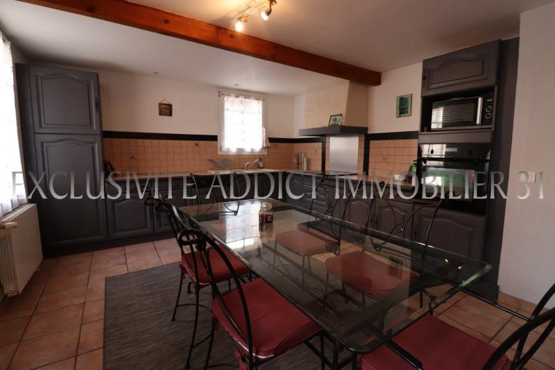 Vente maison / villa Bessieres 175000€ - Photo 4