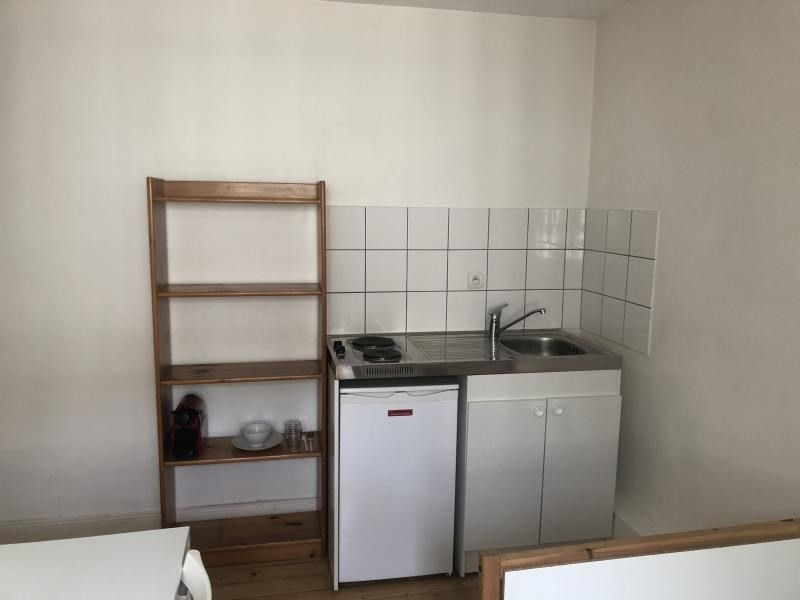 Rental apartment Strasbourg 355€ CC - Picture 1
