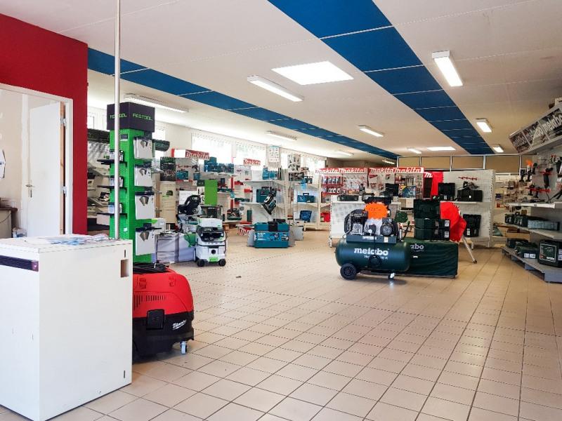 Vente local commercial Quimper 536000€ - Photo 5