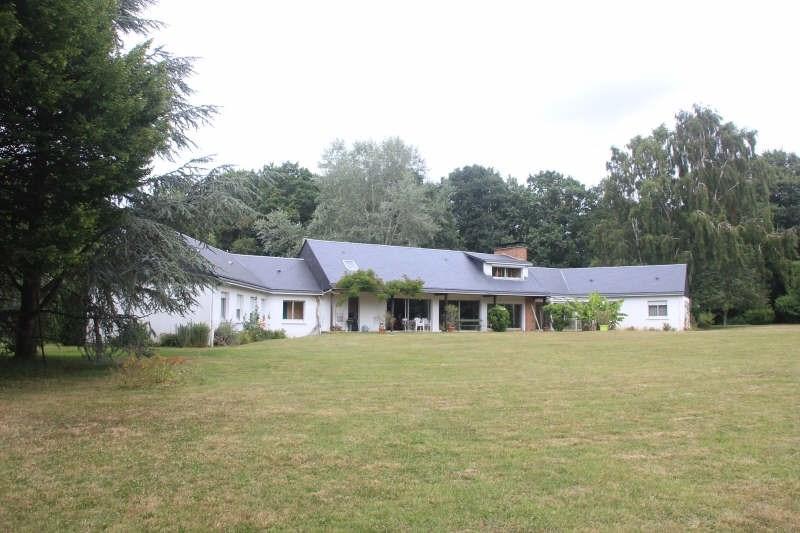 Vente de prestige maison / villa Gonneville sur mer 582000€ - Photo 8