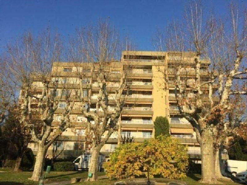 Sale apartment Aix en provence 450 000€ - Picture 3