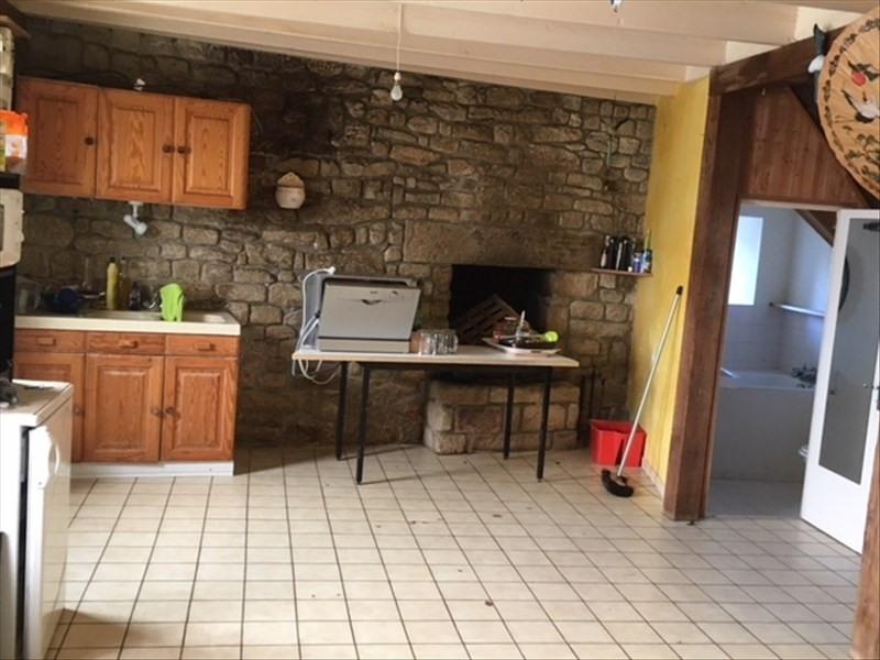 Vente maison / villa Plouharnel 263750€ - Photo 2