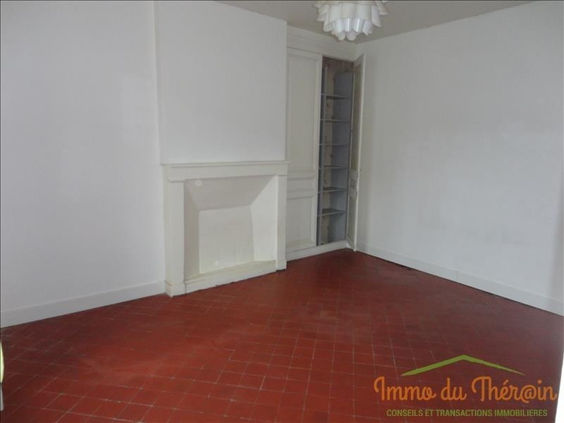 Rental apartment Noailles 530€ CC - Picture 3
