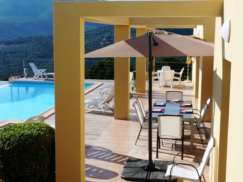 Sale house / villa Porto pollo 895000€ - Picture 6