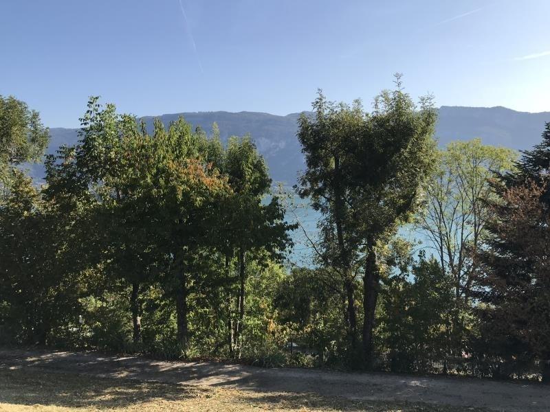 Vente terrain Conjux 160000€ - Photo 1